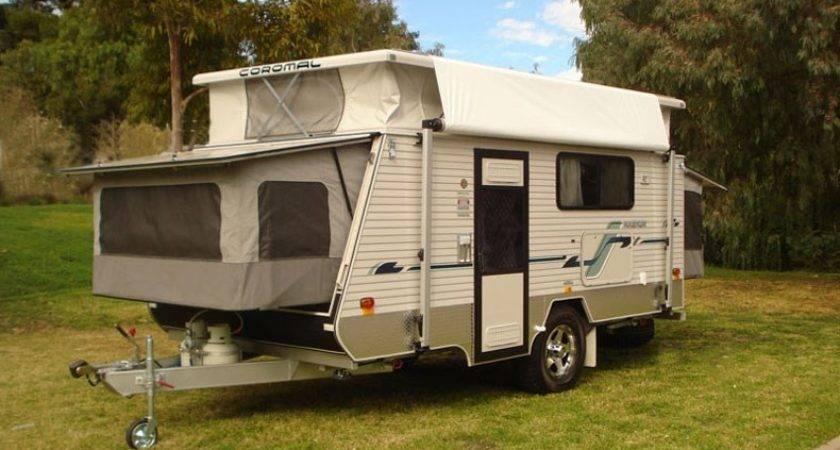 Coromal Transforma Towing Caravans Specification