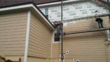 Correctly Nailing Hardieplank Siding Kapitan Man