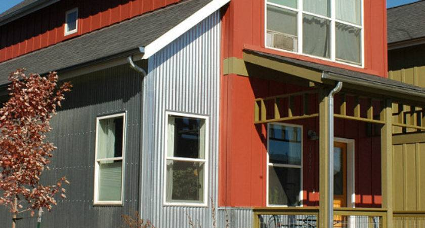 Corrugated Aluminum Siding Networx