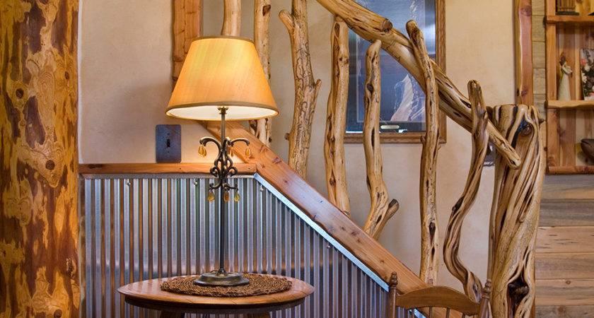 Corrugated Metal Interior Design Mountainmodernlife