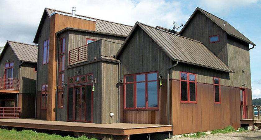 Corrugated Metal Roofing Siding Buy Direct