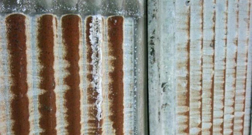 Corrugated Tin Sheets Galvanized Sheet