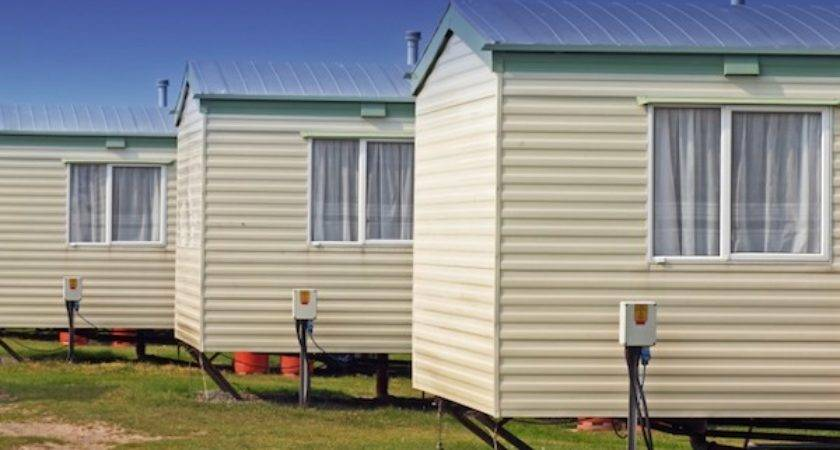 Cost Moving Mobile Home Can Expect