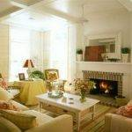 Cottage Living Room Ideas Dgmagnets