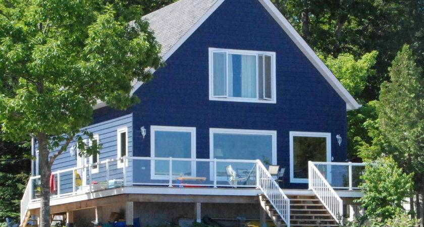Cottage Redesigning Sarah