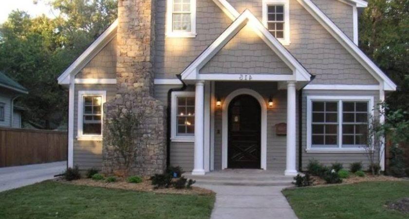 Cottage Style Exterior Paint Colors Prestigenoir