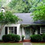 Cottage Vine Paint Colors Exterior