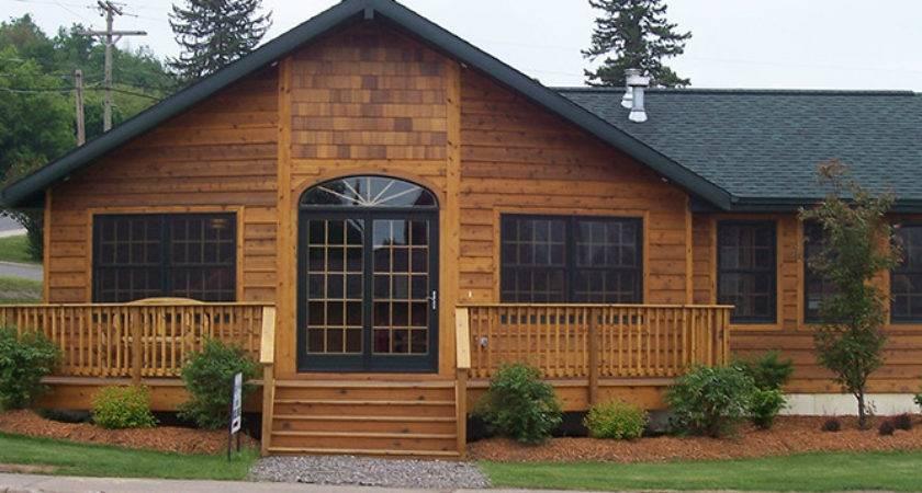 Cottages Castles Custom Modular Homes Manufactured