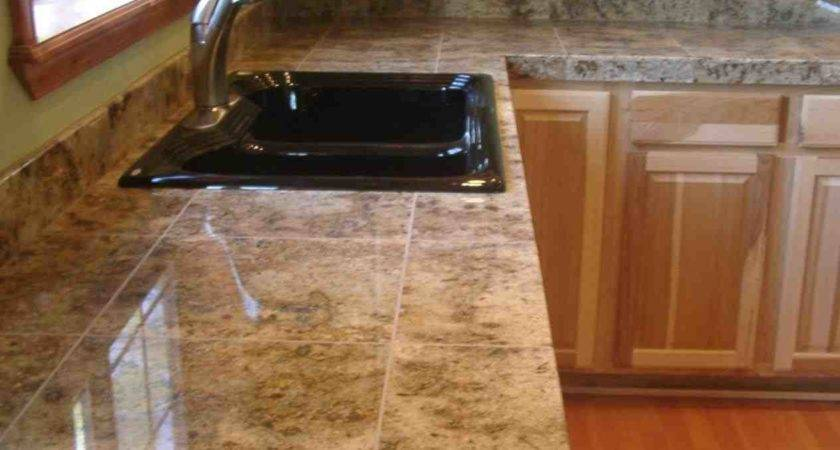 Countertop Choices Hip House Girl Sink Faucet Kitchen