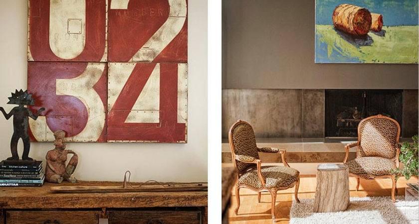 Country Art Home Decor Interior Design