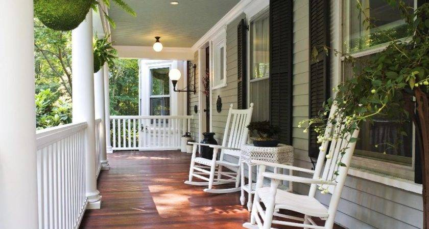 Country Back Porch Decorating Ideas Thehrtechnologist