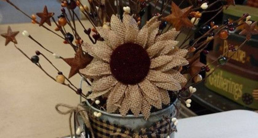 Country Crafts Decor Craft Ideas
