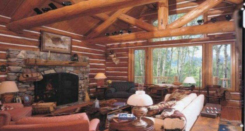 Country Decor Living Room Cabin Kitchen