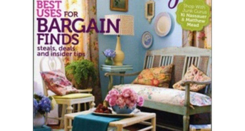 Country Decorating Ideas Magazine Home Depot
