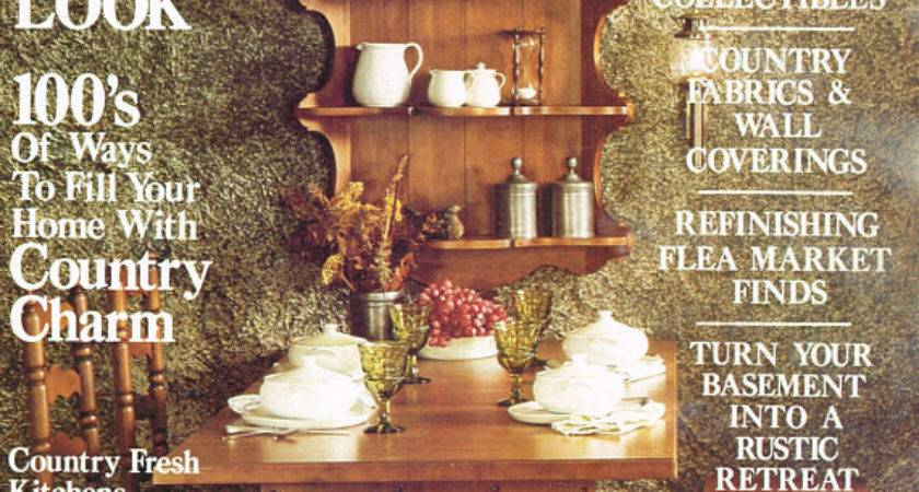 Country Decorating Ideas Magazine Home Design