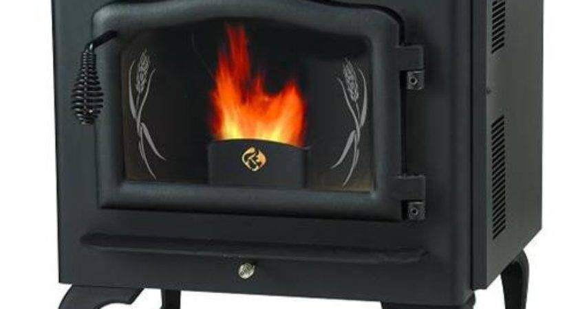 Country Flame Little Rascal Wood Stove