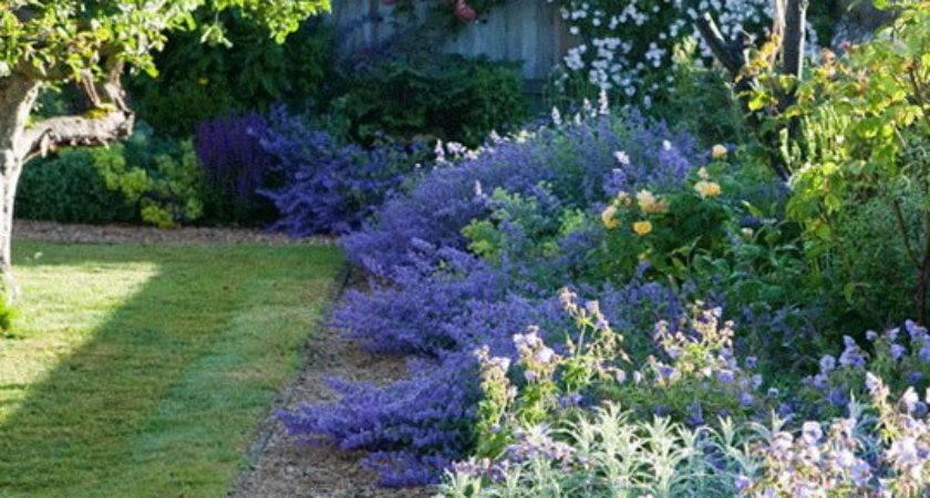 Country Garden Ideas Home Bedroom