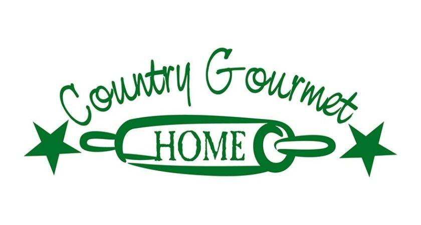 Country Gourmet Home Food Mixes