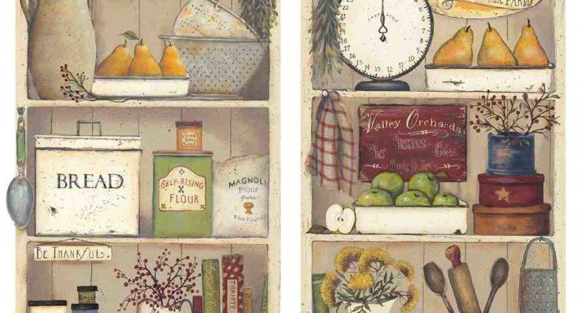 Country Kitchen Wall Decor Ideas Ideasdecor