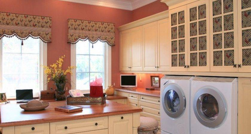Country Laundry Room Decorating Ideas Nytexas