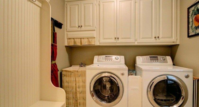 Country Laundry Room Marietta Zillow Digs