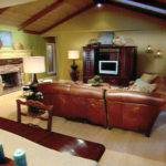 Country Living Room Paint Colors
