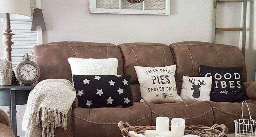 Country Living Room Wall Decor Ideas Home