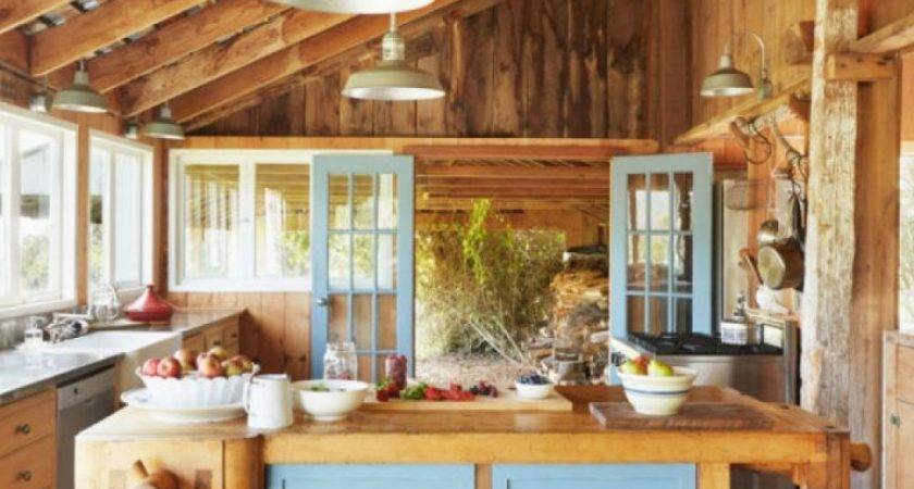 Country Style Home Decorating Ideas Farmhouse
