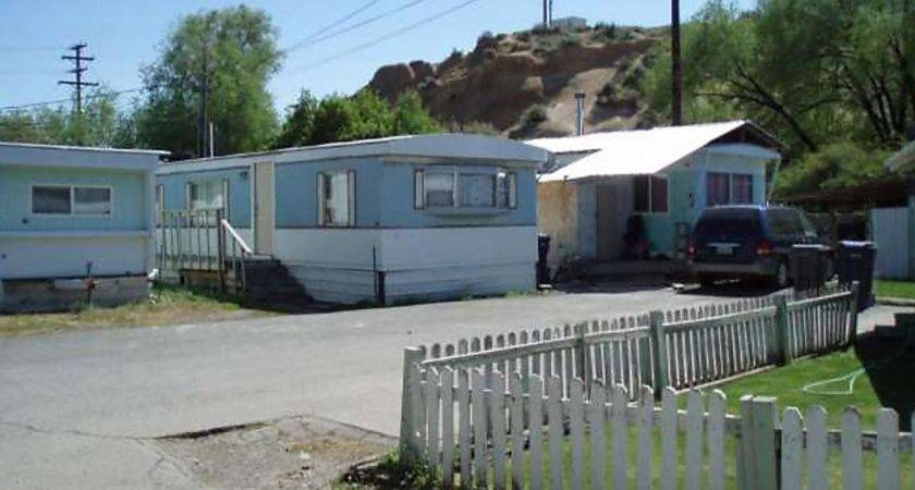 County Purchase Shady Acres Mobile Home Park Tavern