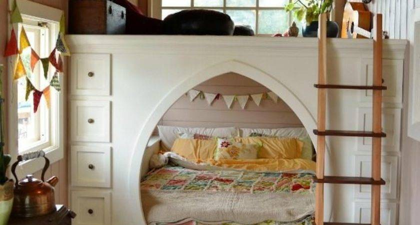Couple Turns Their Skoolie Into Incredible Cozy Home