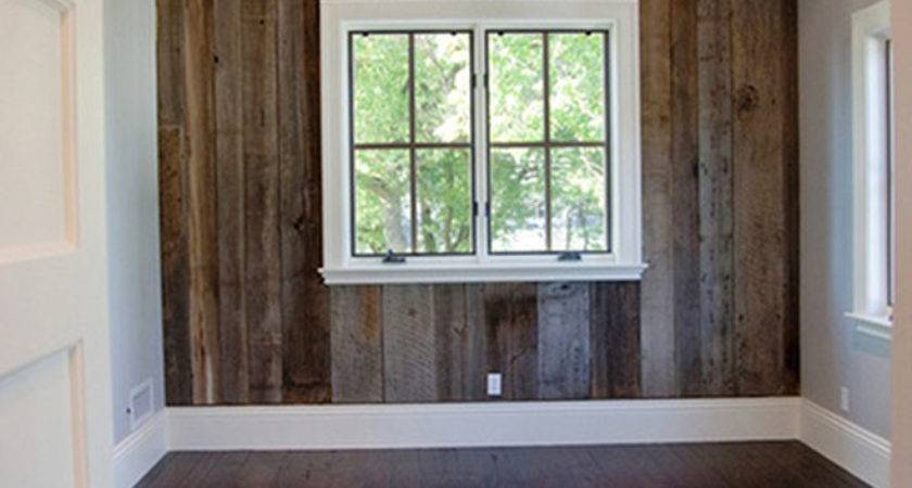 Cover Barn Wood Wall Paneling Monmouth Blues Home