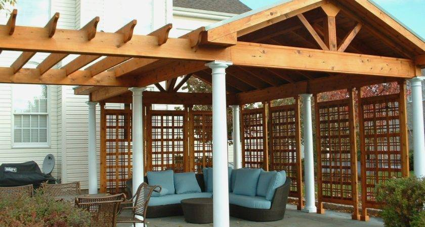 Cover Your Deck Patio Porch Any Price