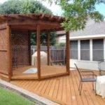 Covered Decks Ideas Joy Studio Design Best