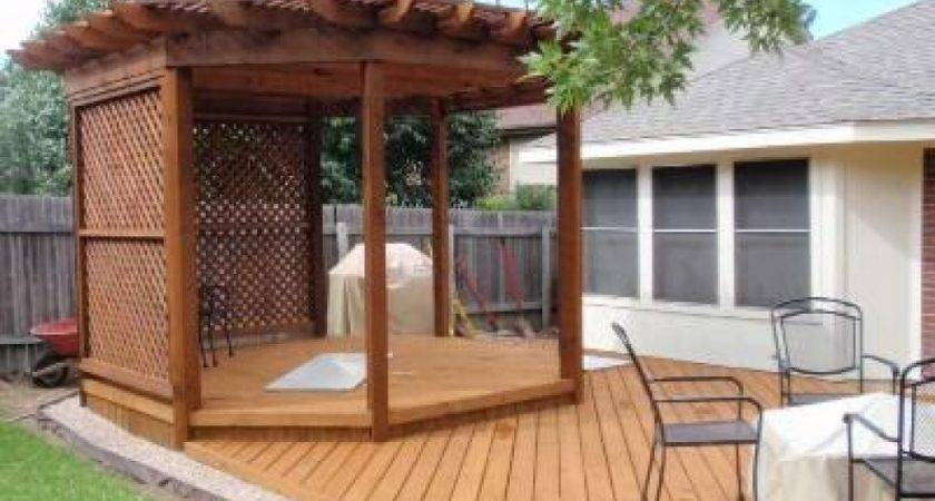 Covered Decks Ideas Joy Studio Design Best