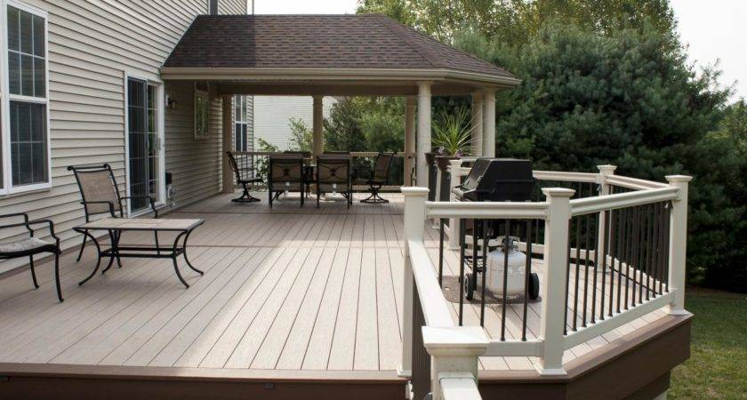 Covered Decks