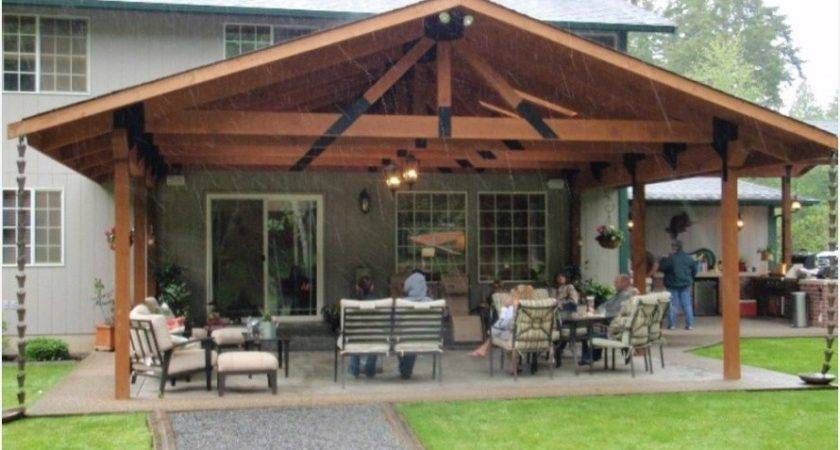 Covered Patio Roof Designs Sale Melissal Gill