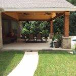 Covered Patios Attached House Ketoneultras