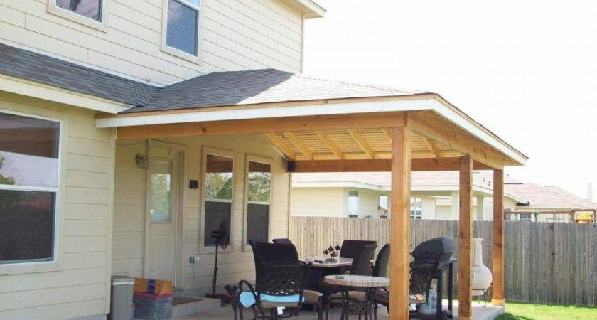 Covered Pergola Ideas Perfect