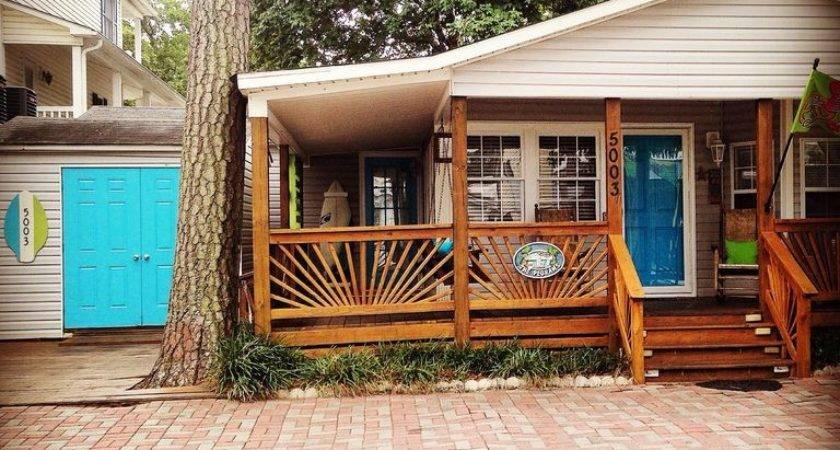 Cozy Beach Cottage Myrtle Grand