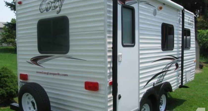 Cozy Camper Sale Leechburg Pennsylvania