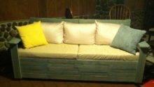 Cozy Diy Pallet Couch Ideas Furniture Plans