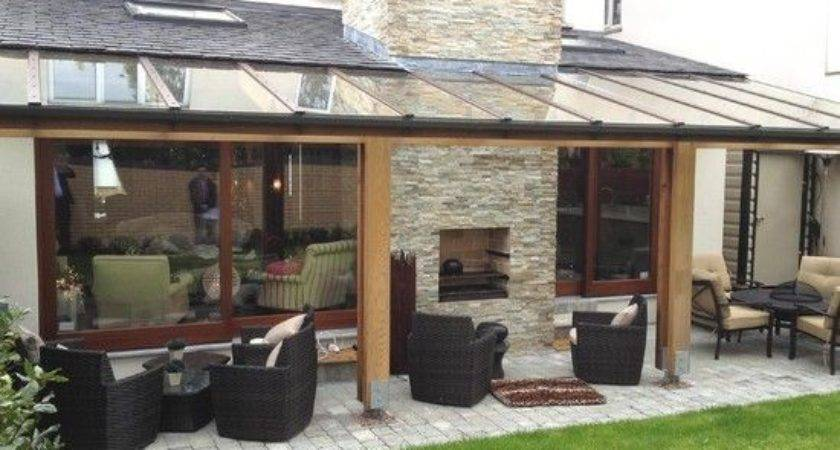 Cozy House Backyard Extension Design Ideas Inspiring