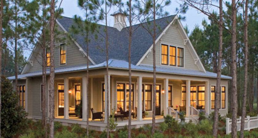 Cozy Modular Homes Cottage Designs