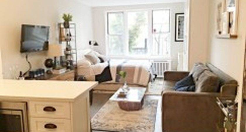 Cozy Studio Apartment Decoration Ideas Budget