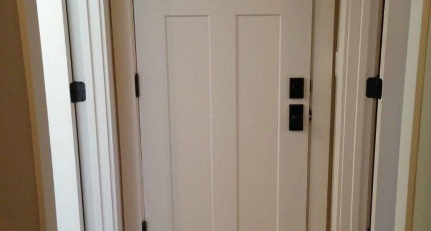 Craftsman Home Interior Design Simple