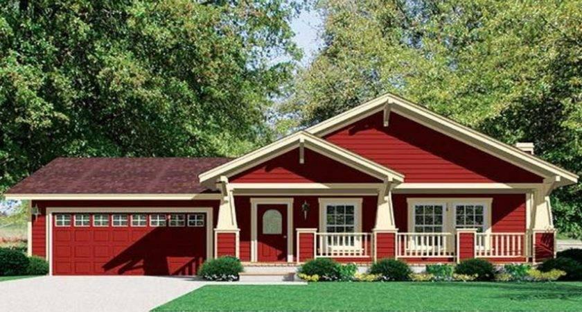 Craftsman Style Paint Colors Exterior Ranch Modular