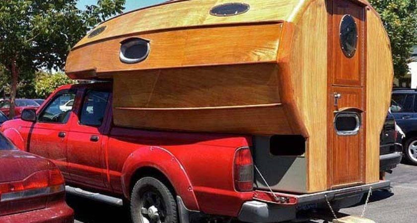 Crafty Camper