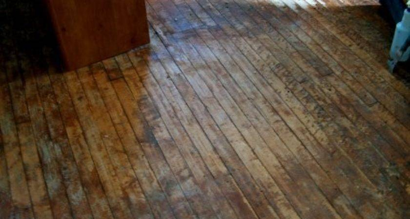 Cranberry Morning Refinishing Hardwood Floors