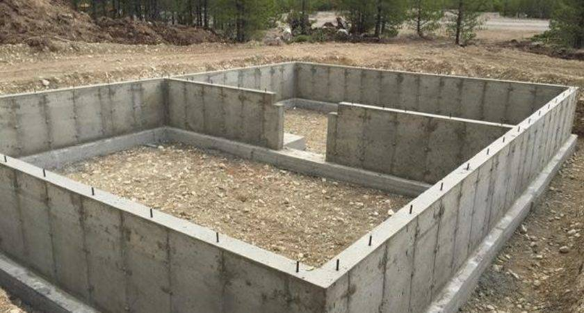 Crawlspace Foundation Next Modular