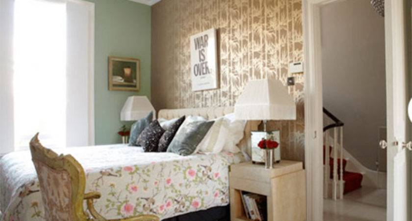 Create Accent Walls Style Home